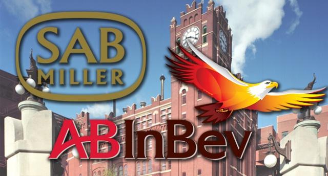 AB InBev и SABMiller
