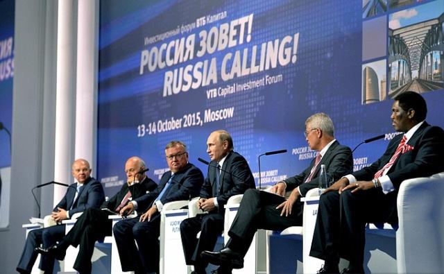 Путин: кризис на пике,