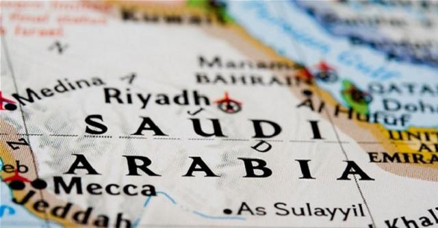 Бюджет Саудовской Аравии