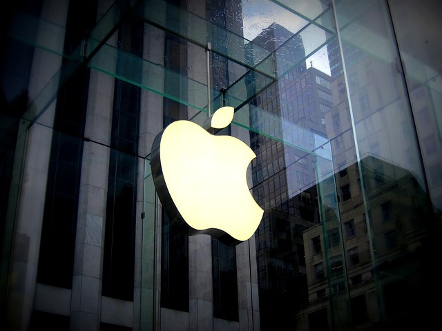 Apple проиграла