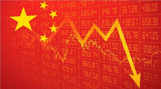 Крах китайской экономики