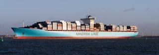 Maersk борется за долю