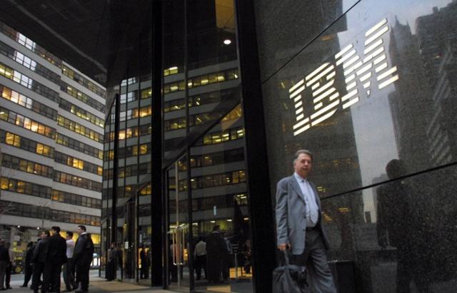 IBM поможет Touch Bank