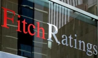 Fitch сохранило рейтинги