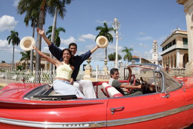 Россия предоставит Кубе