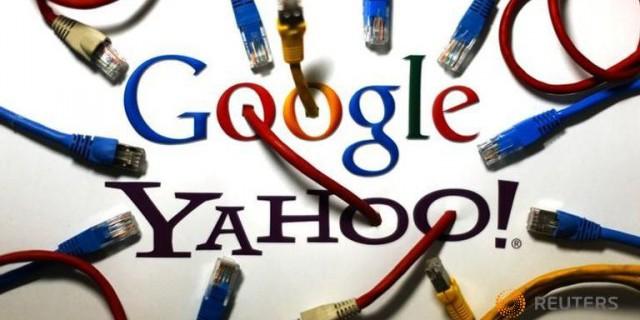 Yahoo! нарастила выручку