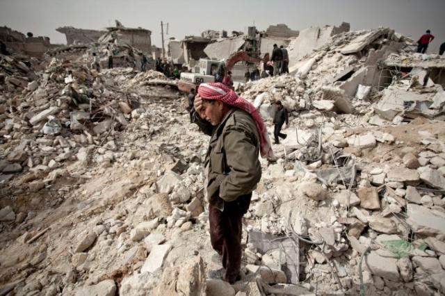 МВФ: Ближний Восток