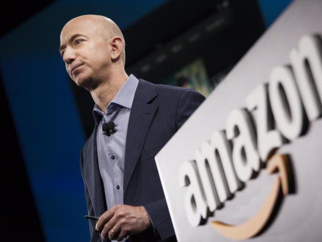 Amazon удивила