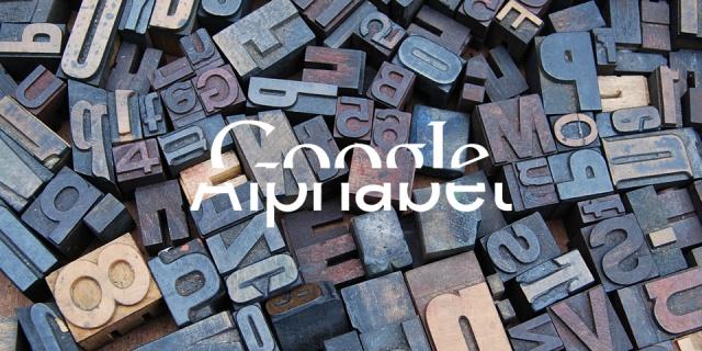 Байбек Alphabet и