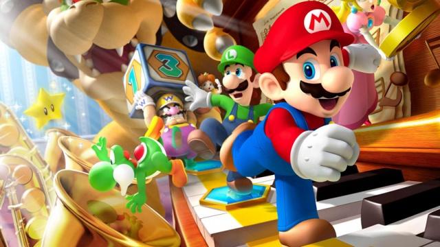 Nintendo в ближайшее