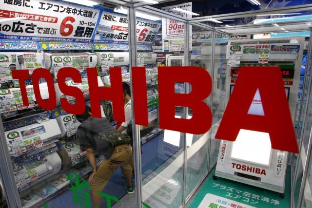 Toshiba продаст Sony