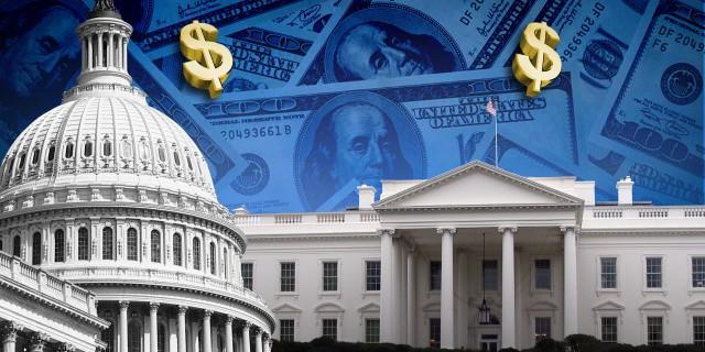 Госдолг США: когда