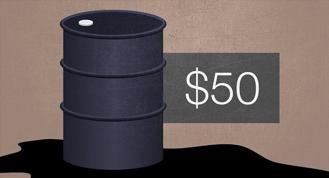 Обвал цен на нефть еще