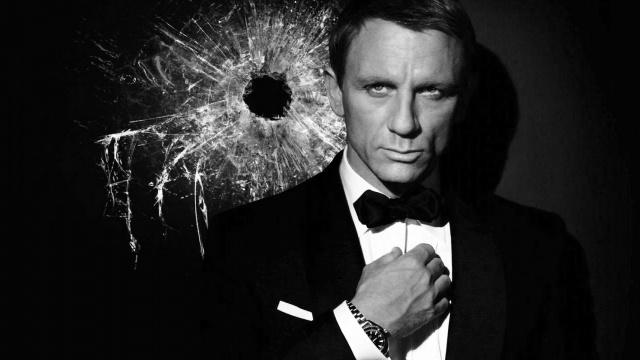 quot;007: Спектр quot;:
