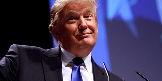 Трамп: США должны
