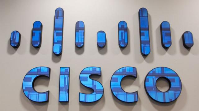 Cisco инвестирует еще