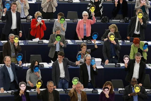 Европарламент призвал