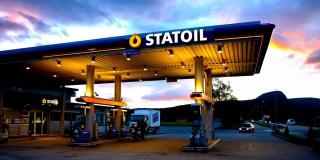 Statoil: нефть не