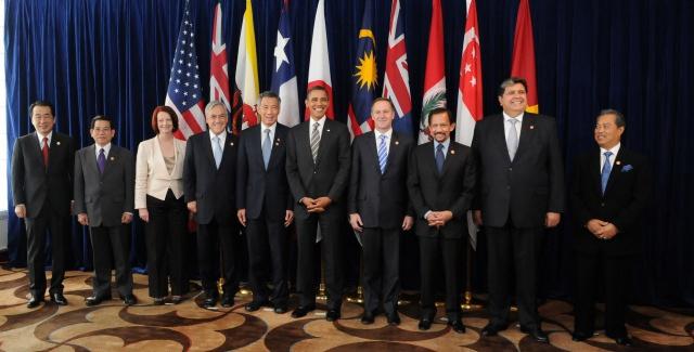 Керри: США приглашают