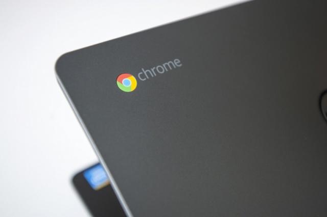 Google: смерти Chrome OS