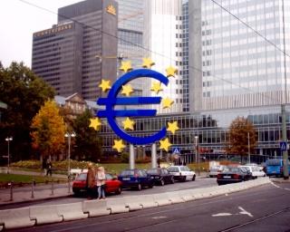 Зачем ЕЦБ встречался с