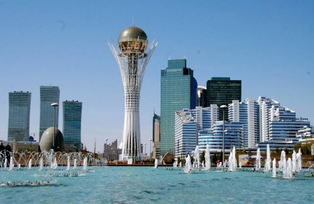 Казахстан готовится к
