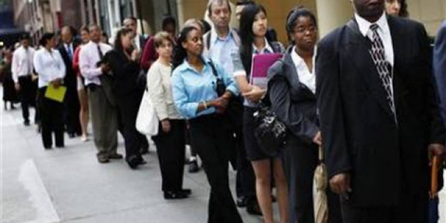 Рынок труда США