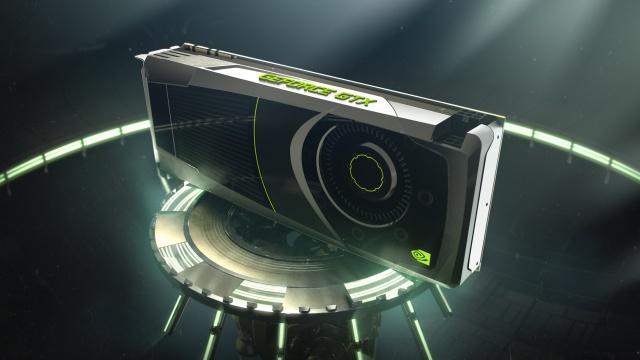 Акции Nvidia растут на
