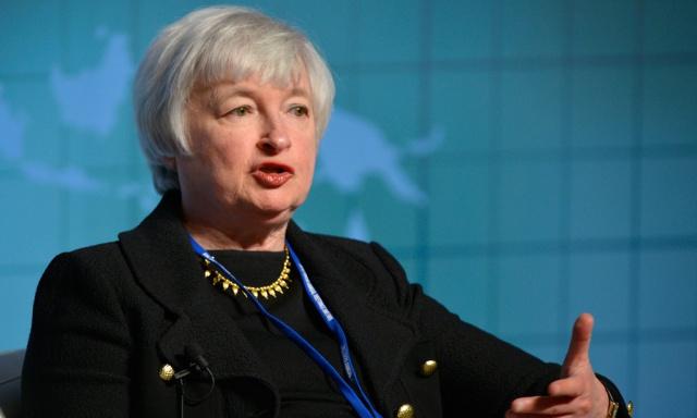 Центральные банки: