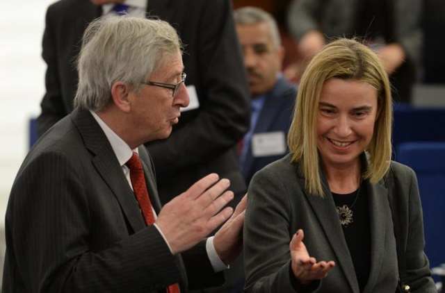 Яценюк: ЕС надо платить