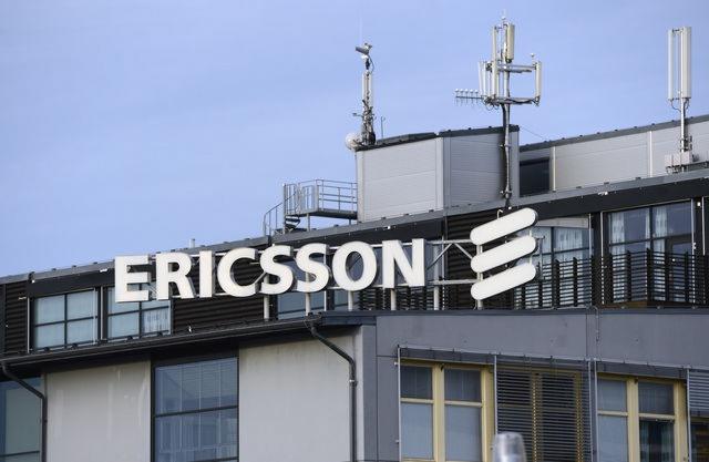 Ericsson строит