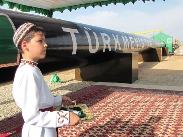 МВФ: рост ВВП Туркмении