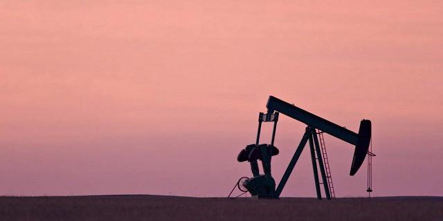 Нефть из Ирака давит на