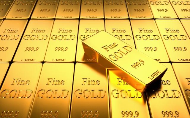 Мировой спрос на золото