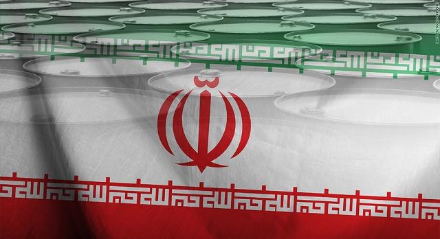 Иран - главный конкурент