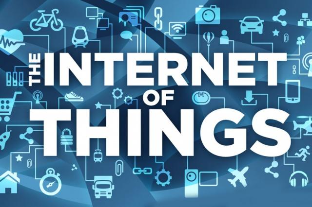 Gartner: IoT объединит
