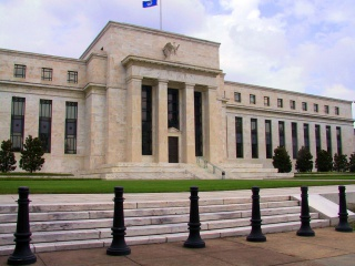 У ФРС проблемы с