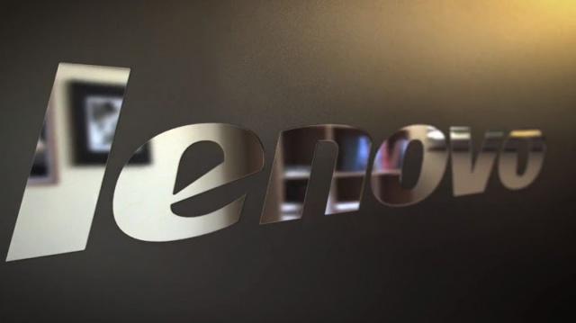 Lenovo отчиталась с