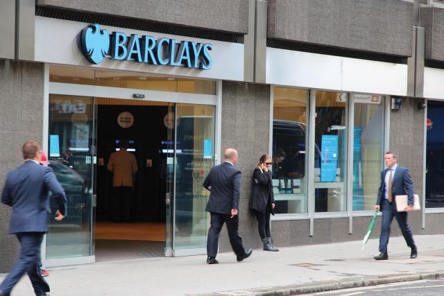 Barclays выплатит новый