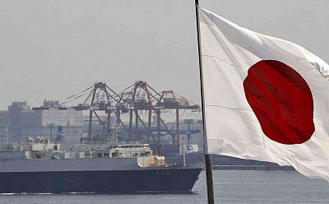 Экспорт из Японии