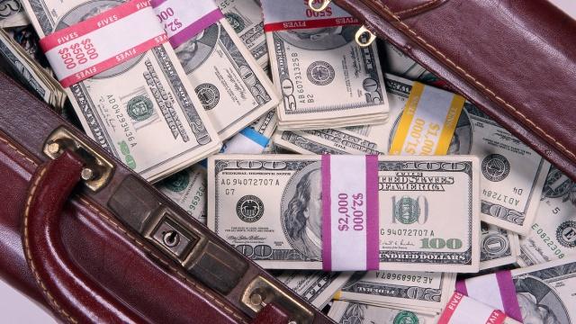Росстат: доходы и