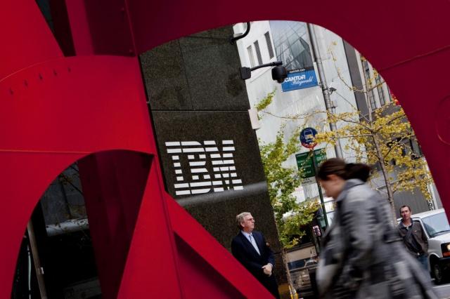 СМИ: IBM уволит до 3