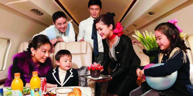 Зачем китайские богачи