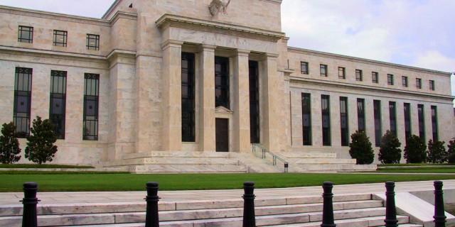 Эксперт: ФРС придает