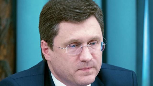 Новак: Россия ускорит