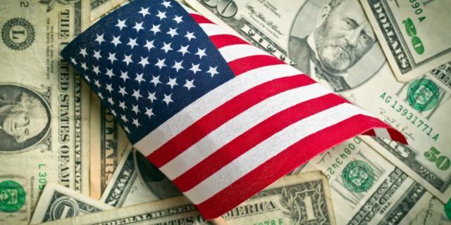 Пенсионные фонды Америки