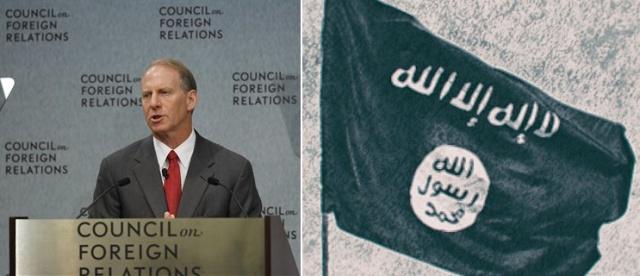 Хаас: ИГИЛ готовит