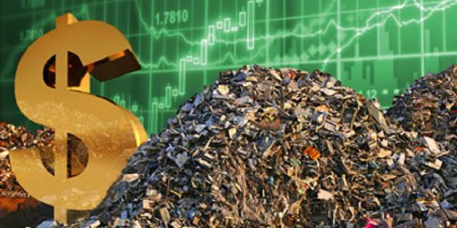 Рынок мусорных облигаций