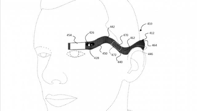 Новые Google Glass будут