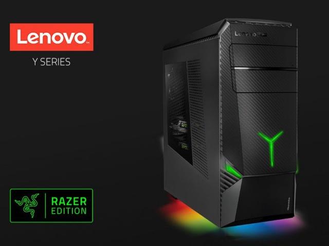 Lenovo и Razer бросают